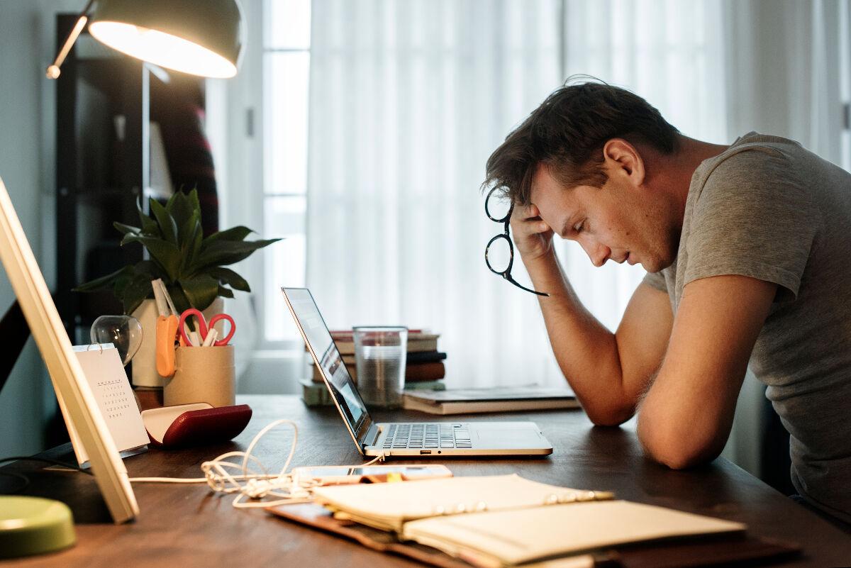 Stress Assessment - Effetti dello Stress sul Corpo